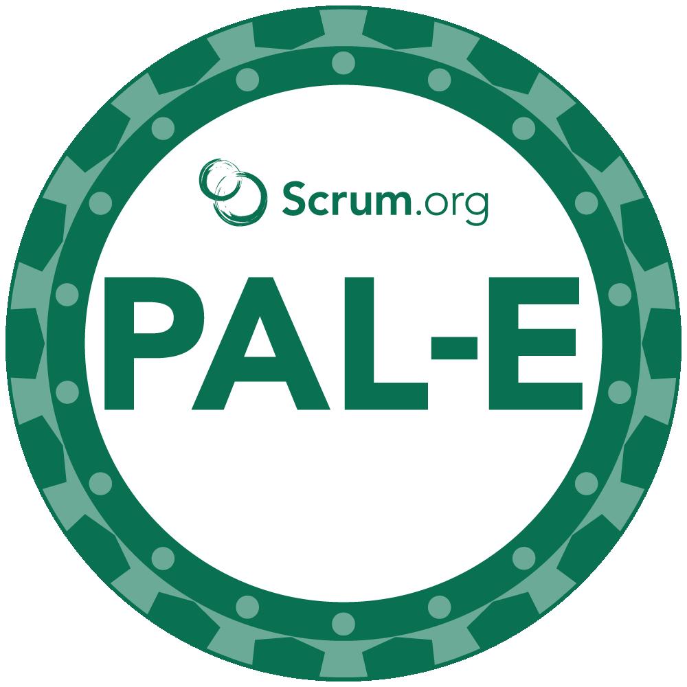 PAL-E Logo